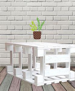 3-1 Palettenmöbel - Regal -Hochbeet - Tisch - Palettery8