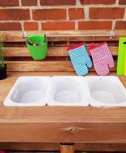 Matschküche Kinderküche aus Paletten Holz XLMP 1 (10)