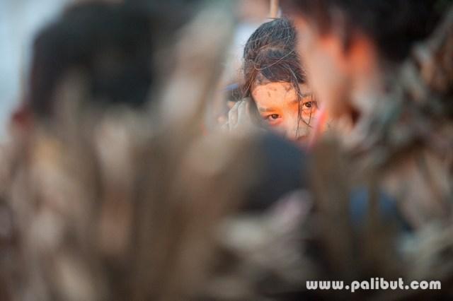 Taong Putik Festival 2015