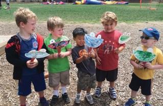 YMCA Offers Outdoor Activities