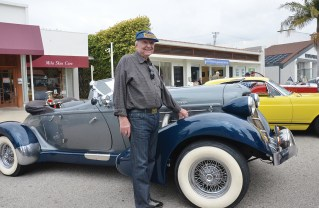 Chamber's Annual EXPO/ Car Show Draws a Crowd