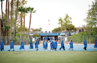 Viewpoint: The Real Graduation Speech