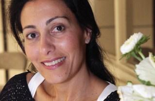 Maryam Zar is the new Community Council president. Photo: Bart Bartholomew