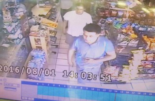State Beach Liquor Store on PCH Robbed, Owner Provides Suspect Footage