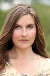 First-time novelist Jessica Cluess