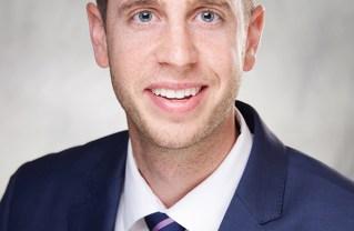 Palisadian Daniel Fox is a University of Iowa M.D./Ph.D. graduate.