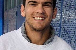Hamzah Al-Saudi: One Of PaliHi's Best Wrestlers