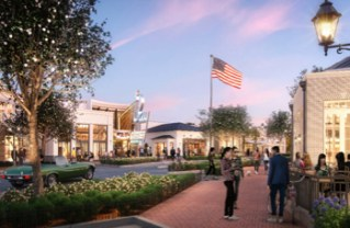 Caruso Sets Opening Date For Palisades Village