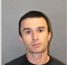 Santa Monica police identify Robert Art Abalov as a suspect in a Montana Avenue robbery on Feb. 28, 2018.