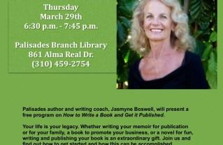 Jasmine Boswell