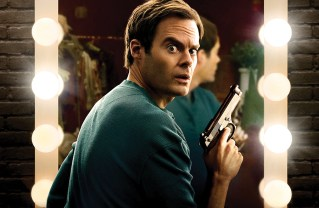 Pacific Palisades resident Bill Hader plays a hitman in his new HBO series Barry. Photo courtesy of HBO