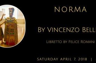 L.A. Met Opera Presents 'Norma'