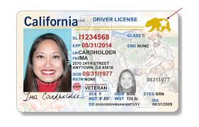 REAL ID Cards Now Available at the DMV