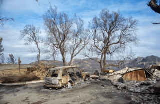 Woolsey Fire Recovery Assistance Deadlines Approaching