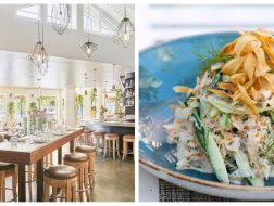 Dining Review: FIG Restaurant