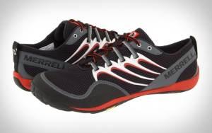 Merrell barefoot kengät