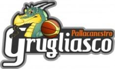 Logo Pall. Grugliasco