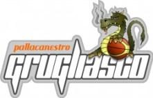 Logo Pallacanestro Grugliasco