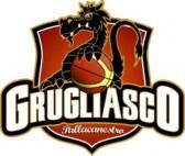 Logo Pall. Grugliasco 2