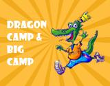 Dragon camp e big camp pallacanestro grugliasco