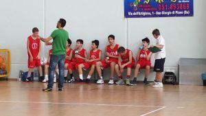 1° Torneo SanGiorgio 2015