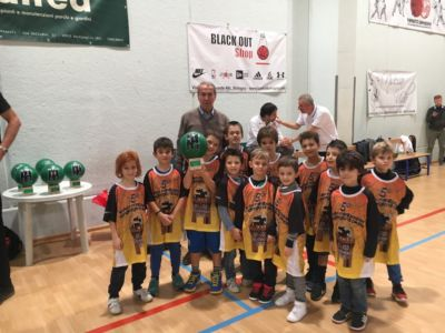 20181201 - 5° Trofeo MB - Cremona
