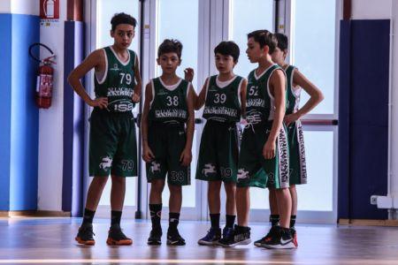 3° Epiphany Basket