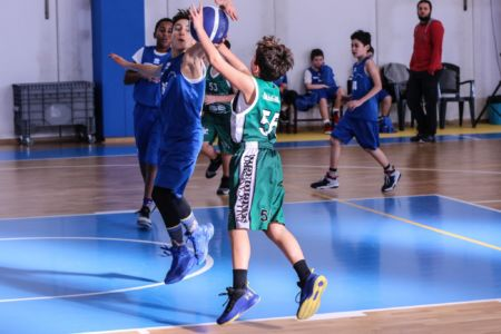 3° Epiphany Basket - Fabio Barbieri