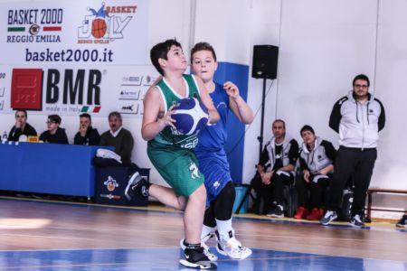 3° Epiphany Basket - Giorgio Mariano