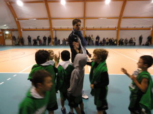 ìCampionato Scoiattoli 2015/16