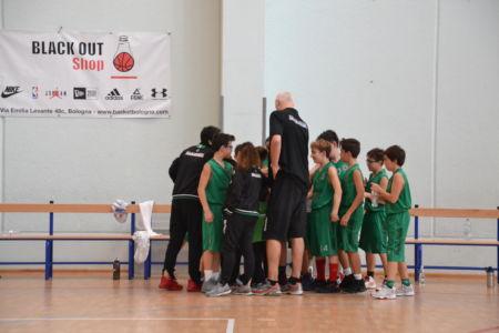 Pallacanestro San Giorgio Benedetto 21 Ottobre 2018 (125)