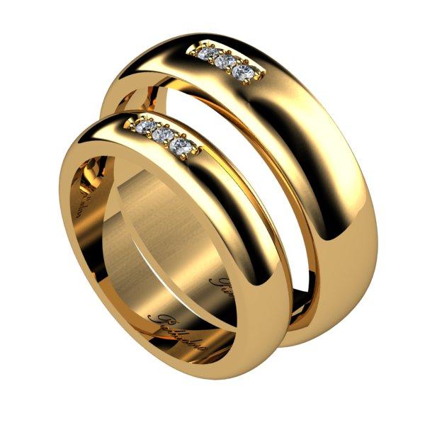 make - Wedding Ring Designers