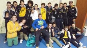 U14 e U16 Torneo Città di Padova 2014