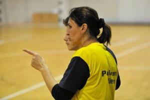 Nicoleta Rosca - Pallamano Oderzo