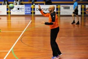Francesco Facco - Uisp Arcobaleno