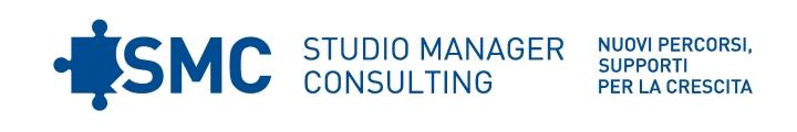 SMC - Studio Manager Consulting srl