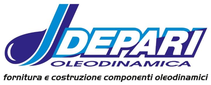 Depari srl - fornitura e costruzione componenti oleodinamici