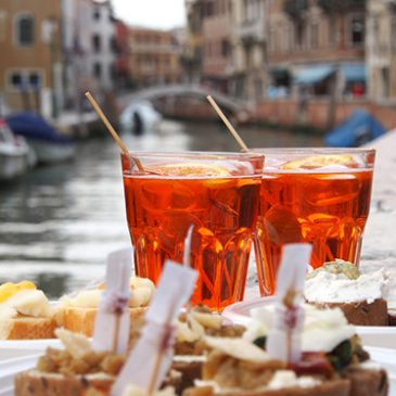 A taste of Italy – Every weekend in September