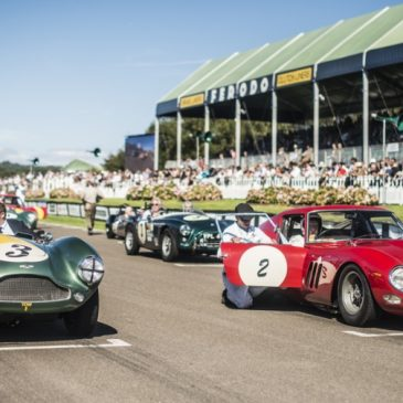 Goodwood Revival – 8th-10th September