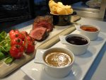 Chateaubriand Feast for Two – every Friday throughout October & November