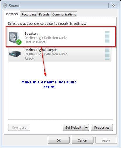 Realtek Hd Audio Driver Dell