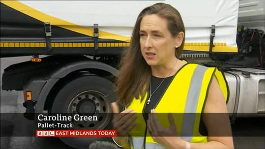 BBC screengrab