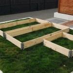 Raised Garden Beds Australia Planter Boxes Produce Bins Grow Vegetables At Home Australia New Zealand Pallet Collars New Zealand