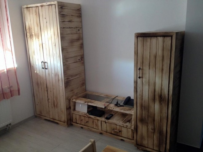 Pallet Drawing Room Furniture Idea | Pallet Ideas on Pallet Room Ideas  id=12367