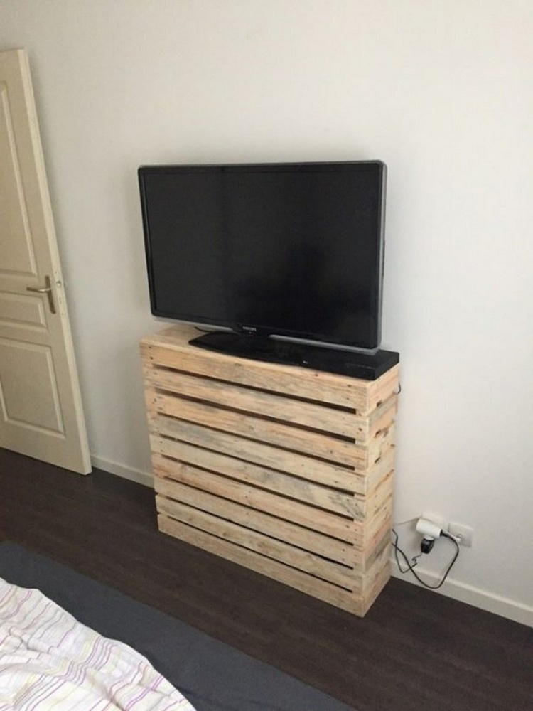 Awesome DIY Wood Pallet Ideas Pallet Wood Projects
