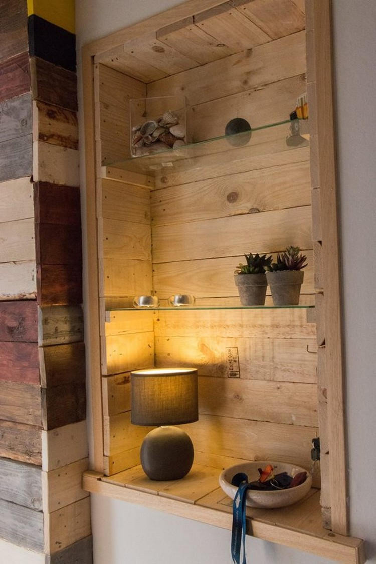 Classic Ideas For Wood Pallet Repurposing Pallet Wood