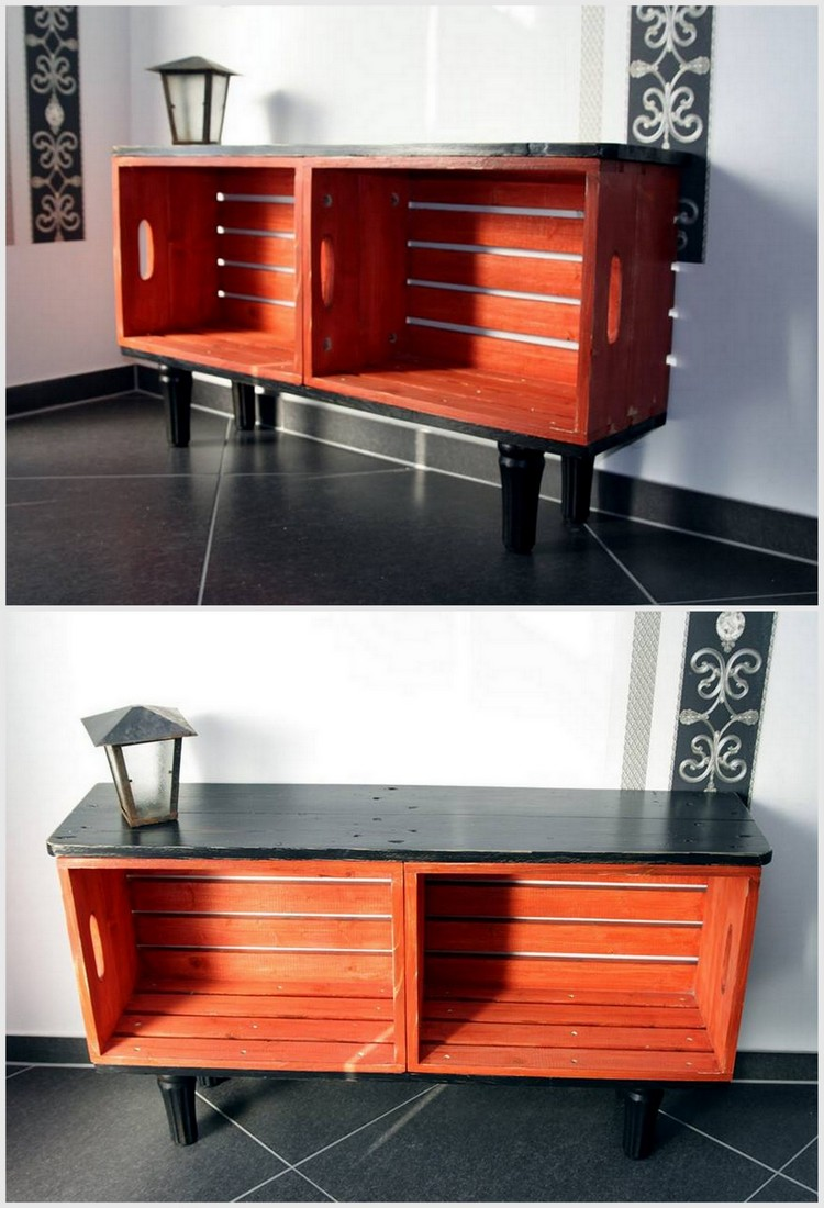Cheap Home Furnishings With Shipping Wooden Pallets