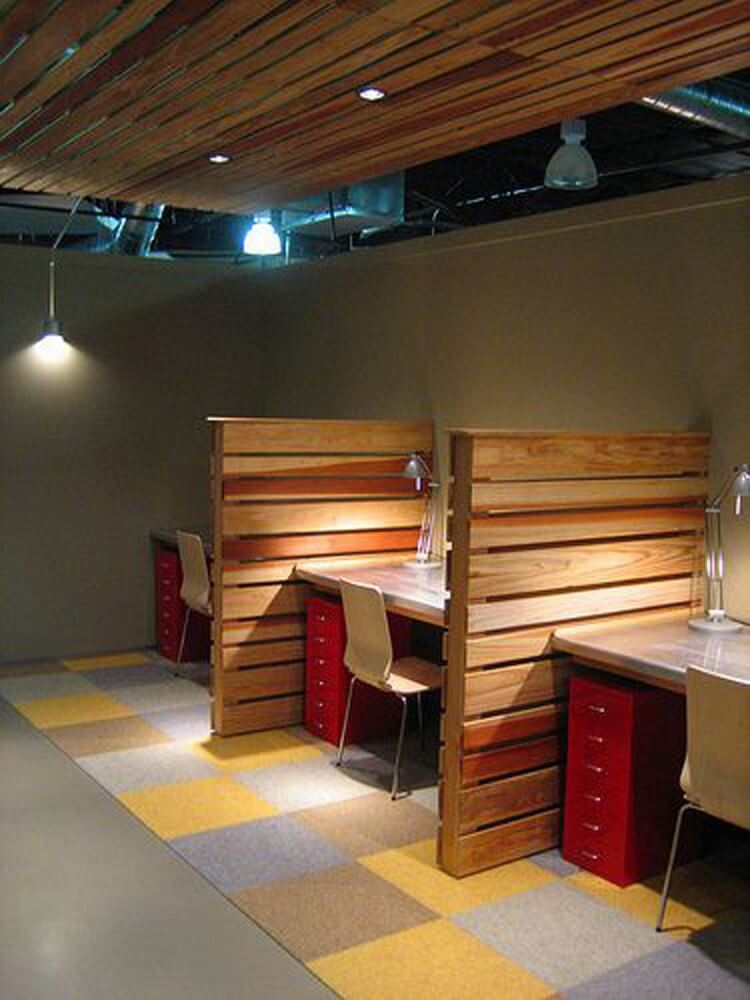 Wonderful Creations Made with Reused Wood Pallets | Pallet ... on Pallet Design  id=43920