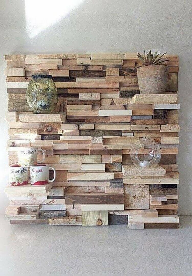 Few Superb Recycling Ideas with Used Wood Pallets | Pallet ... on Pallets Design Ideas  id=39998