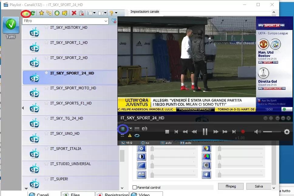 Simple Tv alternativa a VLC per Windows e IPTV [download]